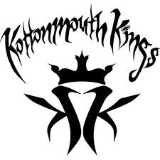 Kottonmouth Kings Decal Kottonmouth Kings Band Thriftysigns