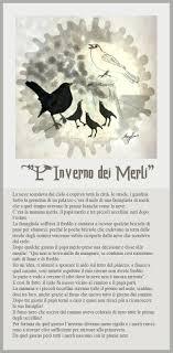 """Giorni della Merla (29 – 30 – 31 Gennaio) la leggenda """"L ..."""