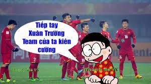 LẠC TRÔI Chế U23 VIỆT NAM TRÔI | Nhạc Chế U23 Việt Nam - Hau Zoro ...