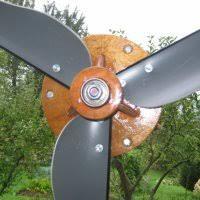 diy wind turbines