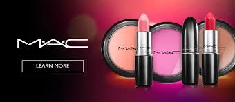 mac beauty mac makeup notino co uk