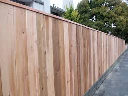 Top Cap For Solid Fences Arbor Fence Inc A Diamond Certified Company