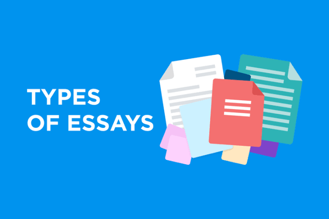 """Image result for Discuss Different Types of Essays"""""""