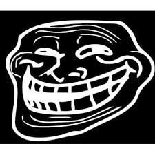 Amazon Com Troll Face Meme Sticker Vinyl Decal Car Window Trollface Wall Boat Laptop Die Cut Vinyl Decal For Windows Cars Trucks Tool Boxes Laptops Macbook Virtually Any Hard Smooth Surface