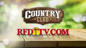 Watch RFD-TV Online with our Subscription Service the Country Club! -  YouTube