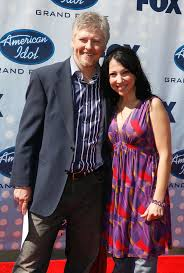 Dave Foley, Crissy Guerrero - Dave Foley Photos - American Idol ...