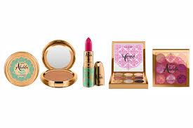aladdin themed makeup line