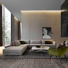 sofa position bristol poliform