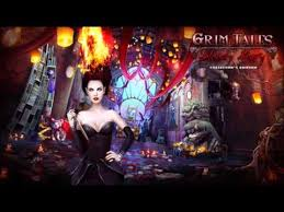 Grim Tales: Bloody Mary Soundtrack - Track 02 - YouTube
