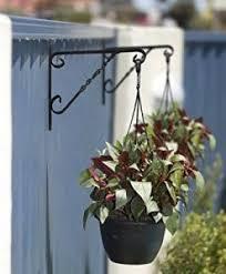 Deck Bracket For Hanging Plant