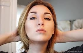 highlight and contour makeup tutorial