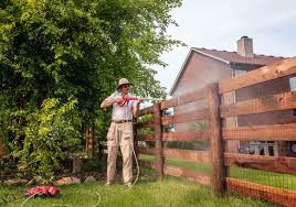Tips On How To Clean Your Wood Fence Best Pick Reports