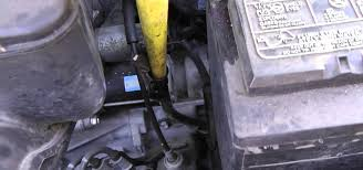 fix transmission and oil seal leaks