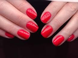 gel nail technology course manna