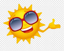 Sun with sunglasses, Cartoon Drawing, Sun sunglasses free png ...