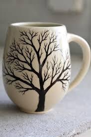 diy painted mugs homemade inspiration