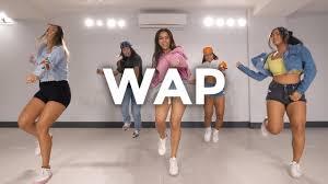 WAP - Cardi B feat. Megan Thee Stallion ...