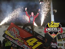 Local Racer, Jason Johnson Wins 2016 Knoxville Nationals Sprint Car  Championship | Lake of the Ozarks Community News | lakeexpo.com