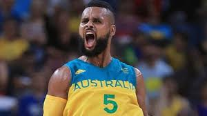 Spurs' Patty Mills named to Team Australia for 2019 Basketball World Cup |  WOAI