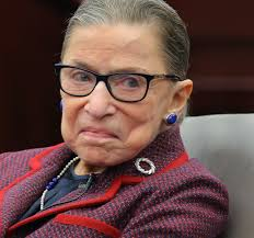 Ruth Bader Ginsburg tributes: 'There will never be another like her' - CNET