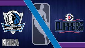 Dallas Mavericks vs Los Angeles Clippers Prediction - NBA Pick for ...