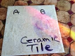 homemade ceramic tile floor cleaner
