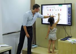 Các ứng dụng học Tiếng Anh cho trẻ em trên Android Box TV