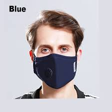 anti pm2 5 breathing mask face mouth