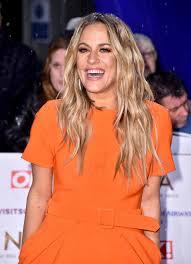 TV presenter Caroline Flack dead at 40 ...