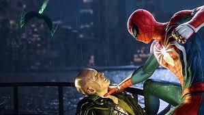 spiderman ps4 games hd 4k