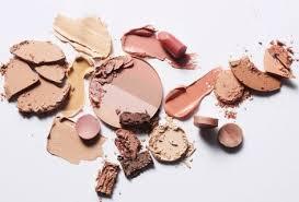 organic makeup market trends