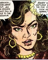 Adeline Kane (New Earth) | DC Database | Fandom