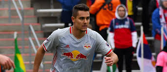 """Aaron Long on transfer talk: Playing in Premier League """"would be a dream"""" 