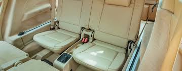 fix a burn hole in car upholstery