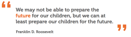 great quotes on parenting education