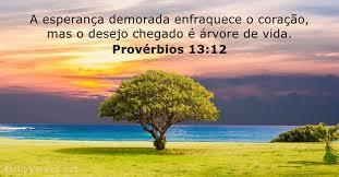 27 Versículos da Bíblia sobre a Esperança - DailyVerses.net
