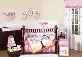 bird baby bedding 9pc crib set