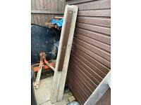Fence Posts For Sale In Sheffield South Yorkshire Fences Fence Posts Gumtree