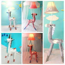 Fashion Style Floor Lamps Kid S Lighting Beautifulhalo Com