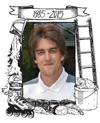 Adam Robert Brunt, 1985-2015