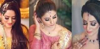 bridal makeup dubai archives style n