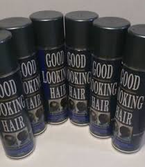 glh mid brown hair thickener fibres