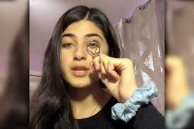 makeup tutorial on tiktok