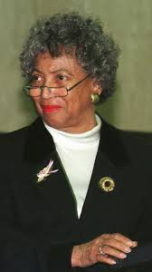 Norma Johnson, at 79; judge presided over Clinton inquiry - The ...