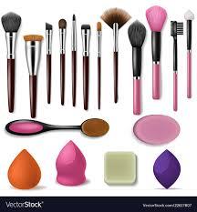 makeup brush professional beauty