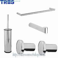 shower zone tres bathroom accessories