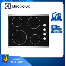 BẾP ĐIỆN ÂM ELECTROLUX EHEC65BS: Mua bán trực tuyến Bếp điện với giá rẻ