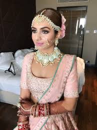 top bridal makeup artists in mumbai for
