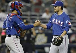 Tigers add RHP Joakim Soria in deal with Rangers, saying it was a ...