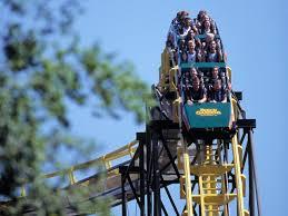 virginia theme parks family